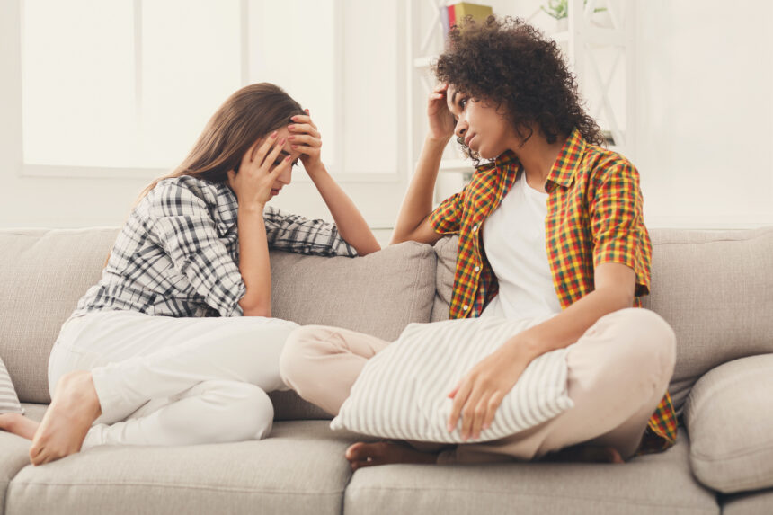 How Do I Refer A Friend or Loved One to Therapy?