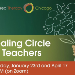 Healing Circle For Teachers