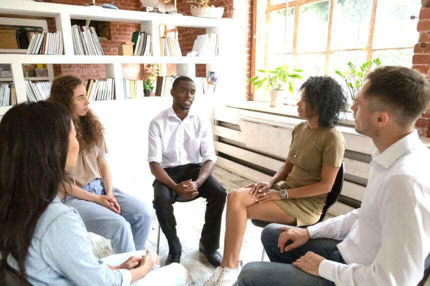 Unpacking our Healing Circle for Teachers