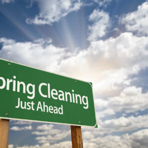 """How An Emotional """"Spring Cleaning"""" Can Improve Your Mental Health"""